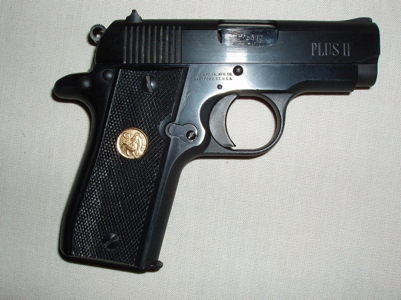 Colt Mustang