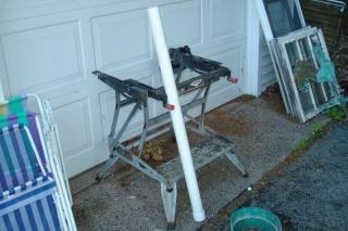 Building Weights For An Ez Up Tent John Shortell Wood