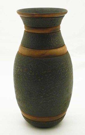 Textured Vase<br/>