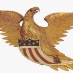 Large Bellamy Eagle